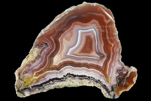Agate, Chalcedony & Jasper - What's the Difference?