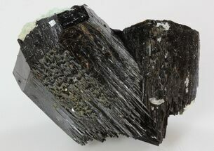 "Buy 2.08"" Black Tourmaline (Schorl) - Namibia - #31876"