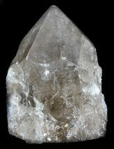 "3.7"" Polished Smoky Quartz Crystal Point - Brazil For Sale, #34754"
