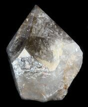 "4.2"" Polished Smoky Quartz Crystal Point - Brazil For Sale, #34763"