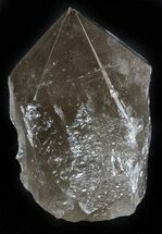 Quartz var Smoky - Fossils For Sale - #34761