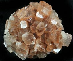 "1.5"" Aragonite Twinned Crystal Cluster - Morocco For Sale, #37310"