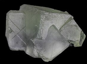 Fluorite - Fossils For Sale - #39123