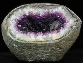 Quartz var. Amethyst - Fossils For Sale - #41901