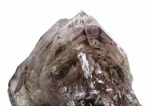 "Buy 3.9"" Smoky Amethyst Crystal - Diamond Hill, SC - #44806"