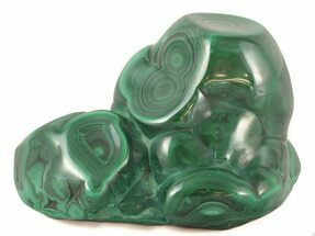 Malachite - Fossils For Sale - #45261