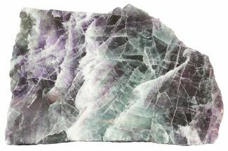Fluorite - Fossils For Sale - #45435