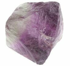 "Buy 1.66"" Fluorite Octahedron - Purple/Green - #48427"