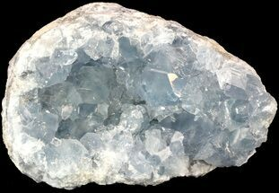 Celestite - Fossils For Sale - #52893