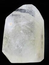 "3.4"" Polished Quartz Crystal Point - Madagascar For Sale, #56012"