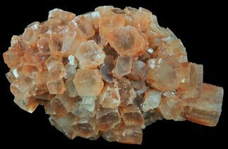 "Buy 2.2"" Aragonite Twinned Crystal Cluster - Morocco - #59788"