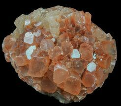 "Buy 2"" Aragonite Twinned Crystal Cluster - Morocco - #59797"