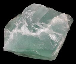 "3"" Flourescent Fluorite Crystal - Morocco For Sale, #61232"