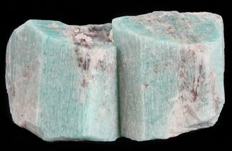 "1.6"" Amazonite Crystal - Colorado For Sale, #61379"