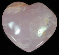 Quartz var Rose - Fossils For Sale - #63012