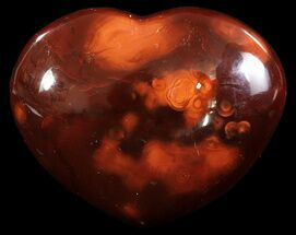 Carnelian - Fossils For Sale - #63051