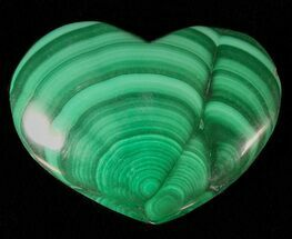 Malachite - Fossils For Sale - #63195