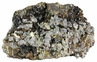 "Buy 3"" Sphalerite, Dolomite and Galena Association - Canada - #64510"