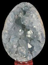 Celestite - Fossils For Sale - #66117