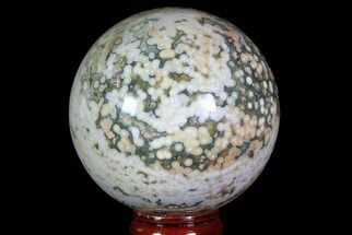 Ocean Jasper - Fossils For Sale - #67560