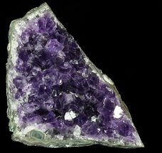 Quartz var. Amethyst - Fossils For Sale - #66801