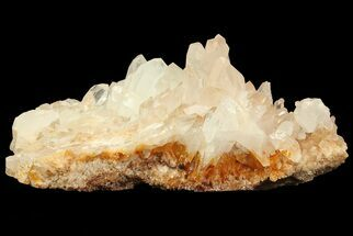"Buy 7.9"" Quartz Crystal Cluster - Madagascar - #69529"