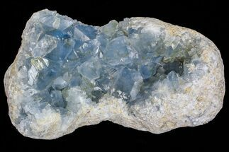 Celestite - Fossils For Sale - #70827