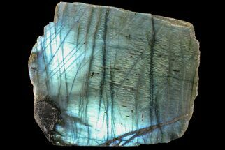 Labradorite - Fossils For Sale - #72570