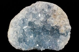 Celestite - Fossils For Sale - #74703