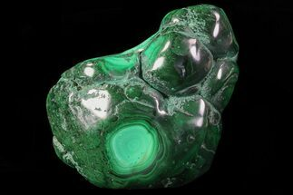 Malachite - Fossils For Sale - #76128