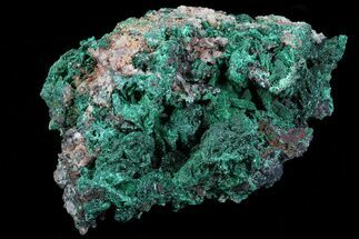 Malachite - Fossils For Sale - #76299
