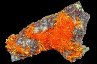 Mimetite - Fossils For Sale - #76896