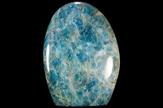 Blue Apatite - Fossils For Sale - #78816