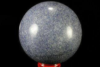 "Polished 2.9"" Lazurite Sphere - Madagascar For Sale, #79049"