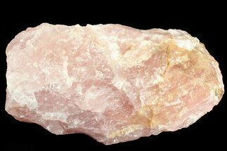 43 Lbs Rough Rose Quartz - Madagascar For Sale, #80918