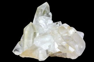 "Buy 2"" Quartz Crystal Cluster - Brazil - #80980"