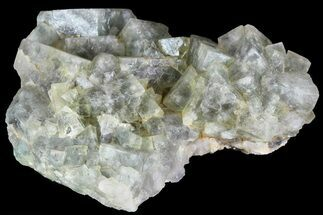 Fluorite - Fossils For Sale - #82800