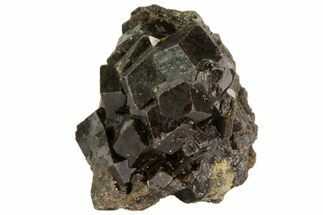 Garnet var. Andradite - Fossils For Sale - #83268