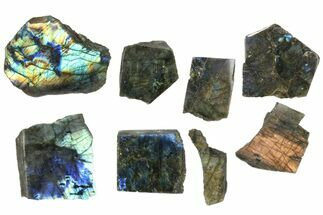 Labradorite - Fossils For Sale - #84549
