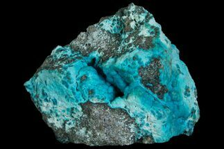 Chrysocolla - Fossils For Sale - #87144