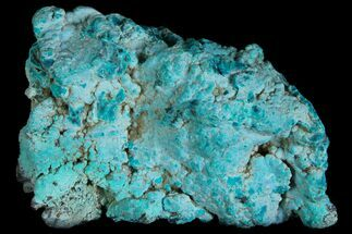 Chrysocolla - Fossils For Sale - #87147