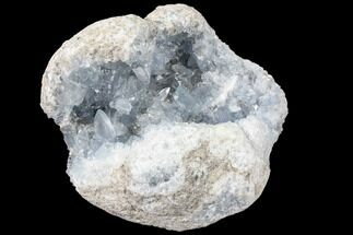 Celestite - Fossils For Sale - #87132