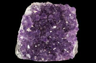 Quartz var. Amethyst - Fossils For Sale - #87426