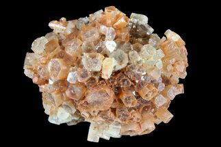 "2.25"" Aragonite Twinned Crystal Cluster - Morocco For Sale, #87752"