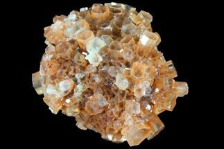 "Buy 2.5"" Aragonite Twinned Crystal Cluster - Morocco - #87778"