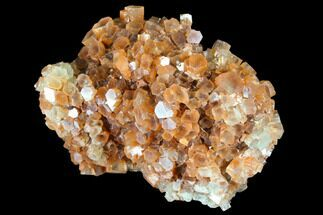 "2.85"" Aragonite Twinned Crystal Cluster - Morocco For Sale, #87782"