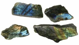 Labradorite - Fossils For Sale - #84540