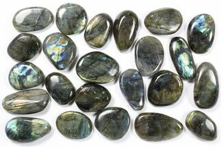 Labradorite - Fossils For Sale - #90438