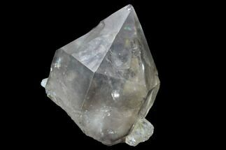 "1.3"" Smoky Quartz Crystal - Hallelujah Junction For Sale, #91055"