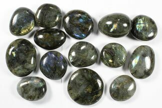 Labradorite - Fossils For Sale - #90486